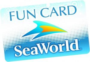 seaworld funcard