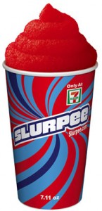 free 7-11 slurpee