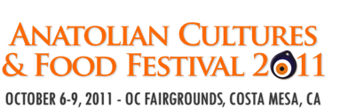 Anatolian Cultural and Food Festival