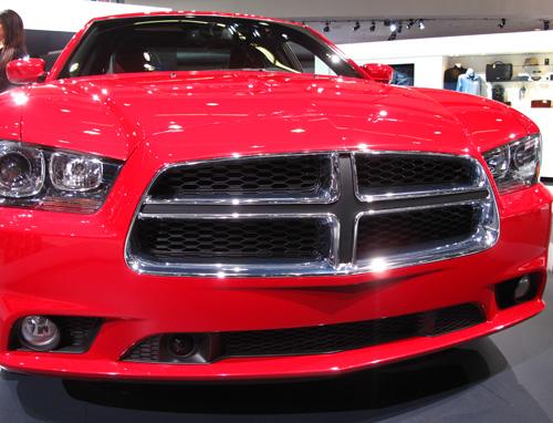 2011 OC Auto Show