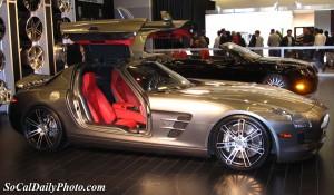 2011 LA Auto Show discounts