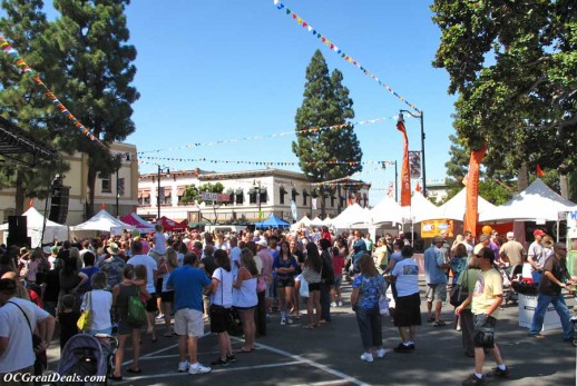 Orange county fair coupons discounts