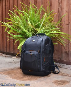 SLRC-206 backpack