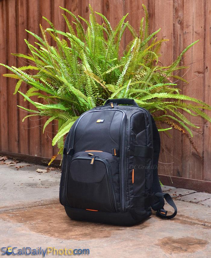 SLRC-206 backpack