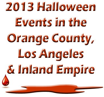Orange County Halloween